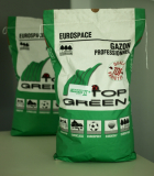 GAZON TOP GREEN EUROSPACE 10 KG